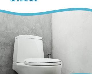 """Lancement du livret """"Comment réduire l'impact de nos eaux usées sur l'environnement et les systèmes de traitement"""""""