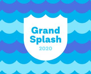 Concours petit splash deviendra GRAND!